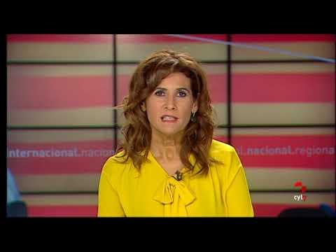 Titulares Noticias Castilla y León (Viernes 22/09/2017)
