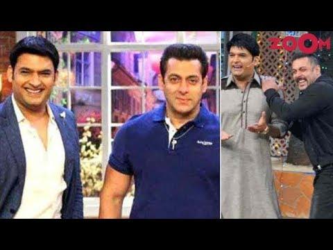 Backed by Salman Khan, Kapil Sharma's TV show gears up for its comeback Mp3