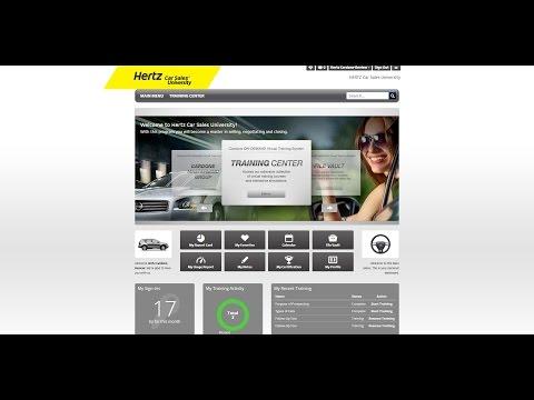 Cardone On Demand Hertz Sales Orientation