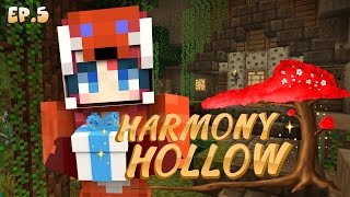 giving presents harmony hollow s2 modded smp ep5