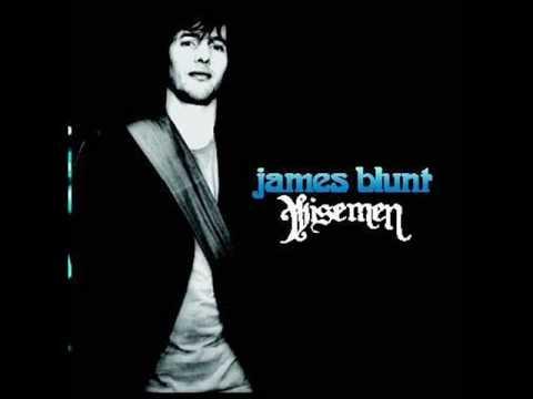 James Blunt - Wisemen [HQ Sound]