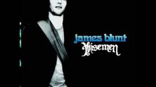 James Blunt - Wisemen [HQ Sound]