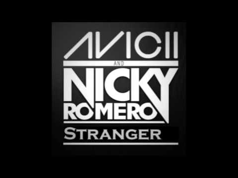 Avicii & Nicky Romero - Stranger/I Could Be The One (Nicktim Vocal Mix)[NEW 2013] HQ