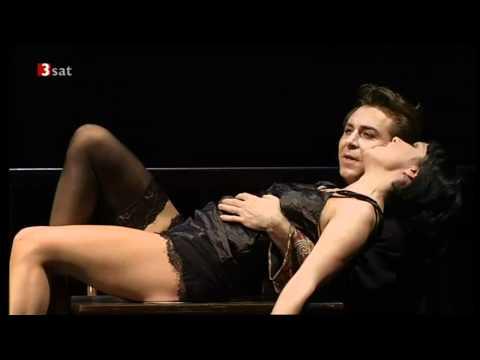Manon - Anna Netrebko & Roberto Alagna - Act 2 (Opera by Jules Massenet)