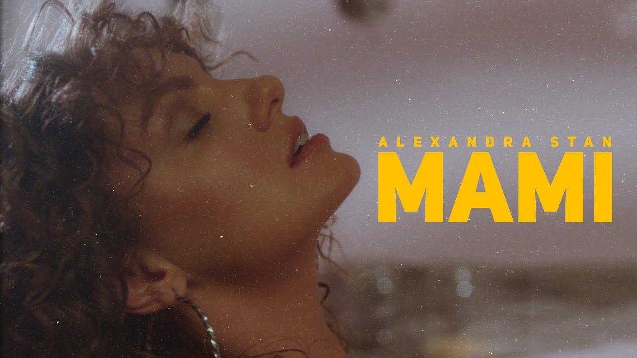 Alexandra Stan - Mami (Official Video)   #albumMami 2018
