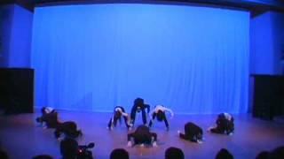 Expressions Choreographed By George Guo 11 A Heart Breaks In Two
