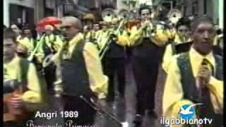 benvenuta primavera 89