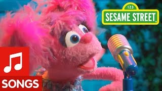 Sesame Street: Elmo and Abby's Best Friend Song