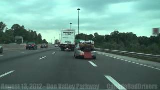 UnSafe Load - DVP - August 13, 2012