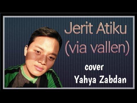Yahya Zabdan - Jerit Atiku ( Official Music Video ) #music