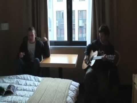 Chris Jones & Eller van Buuren - Going Wrong (Acoustic)