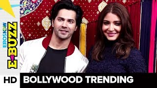 Sui Dhaga Trailer launch   Bollywood News   ErosNow eBuzz