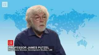 Professor James Putzel provides an overview of the MSc Development ...