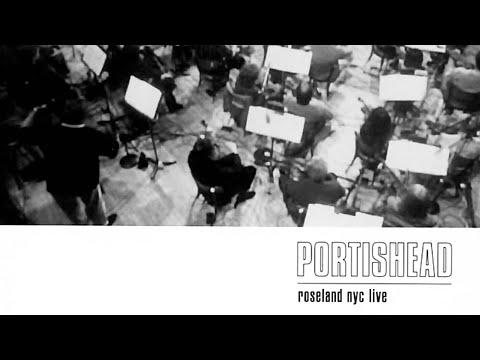 Portishead - All Mine (LYRICS ON SCREEN) 📺 [NYC Live]