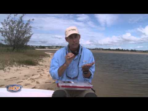How To Catch Bream (Lures) - Fishing - BCF