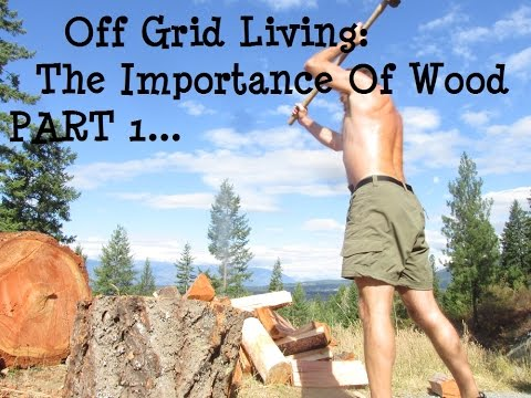 Awesome Firewood Alternative That Saved Our Life Get Real