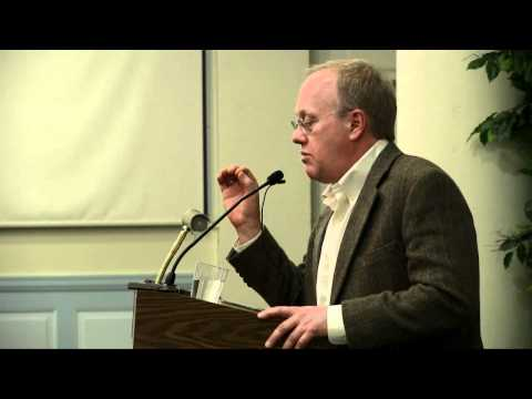 Chris Hedges Death of Liberal Class + Occupy Wall St Feb 7 2012