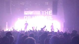 THE DILLINGER ESCAPE PLAN When I Lost My Bet LIVE