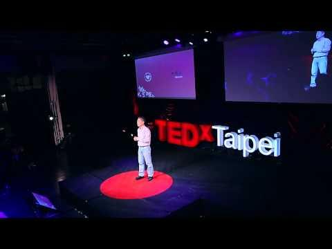 世界之脈動,幸福的聲音:杜篤之 (Du-Chih Tu) at TEDxTaipei 2012