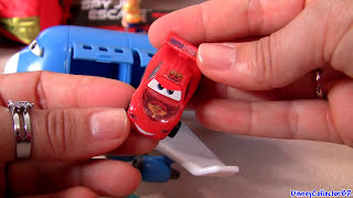 Tomica Jet Everett Turbo Loft Airplane Cars 2 Takara Tomy Toy Disney Pixar Buildable Toys