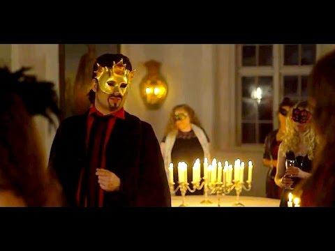 PROSPERO  Short Film 2012 ~  Masque Of The Red Death EDGAR ALLEN POE