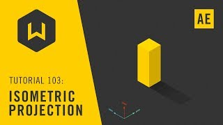 Tutorial 103: Isometric Projection