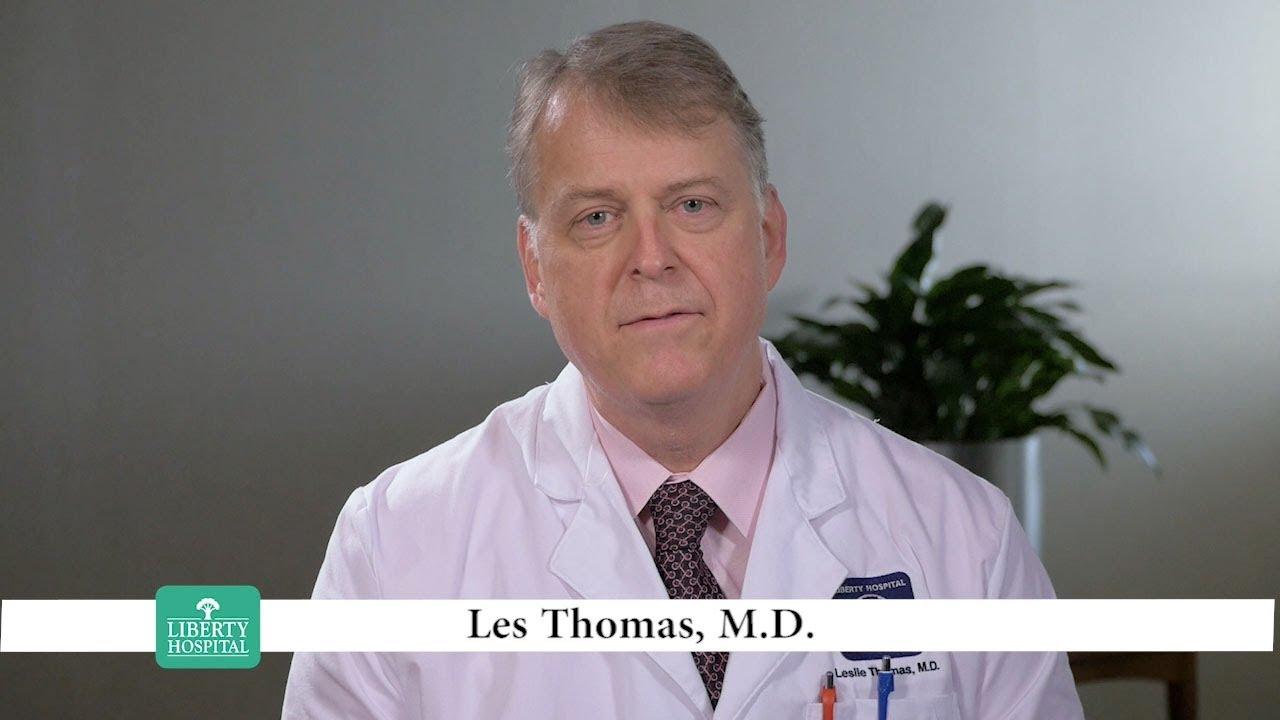 Orthopaedic Surgery Physician at Liberty Hospital