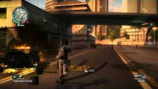 Just Cause 2 Most Wanted