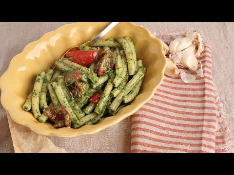 Spinach Pesto Pasta | Episode 1059