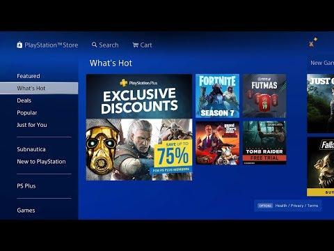 Как я покупаю игры для PS4 Дешево Сердито и даже БЕСПЛАТНО