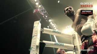 GLORY 14 Zagreb - Full Event Preview
