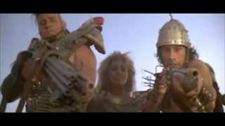 Tina Turner Beyond Thunderdome