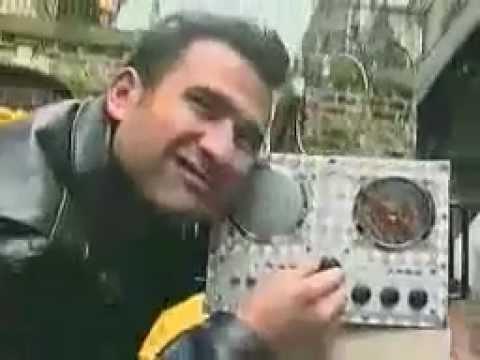 Manu chao santa maradona mano negra youtube - Manu chao le petit jardin youtube ...