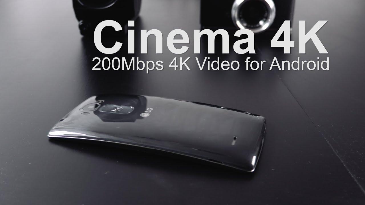 Movie 4k App