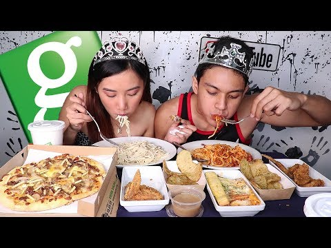 Greenwich MUKBANG | Channel Update 100k subs!!!
