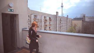 Berlin's sexy start-up scene - Caroline Drucker