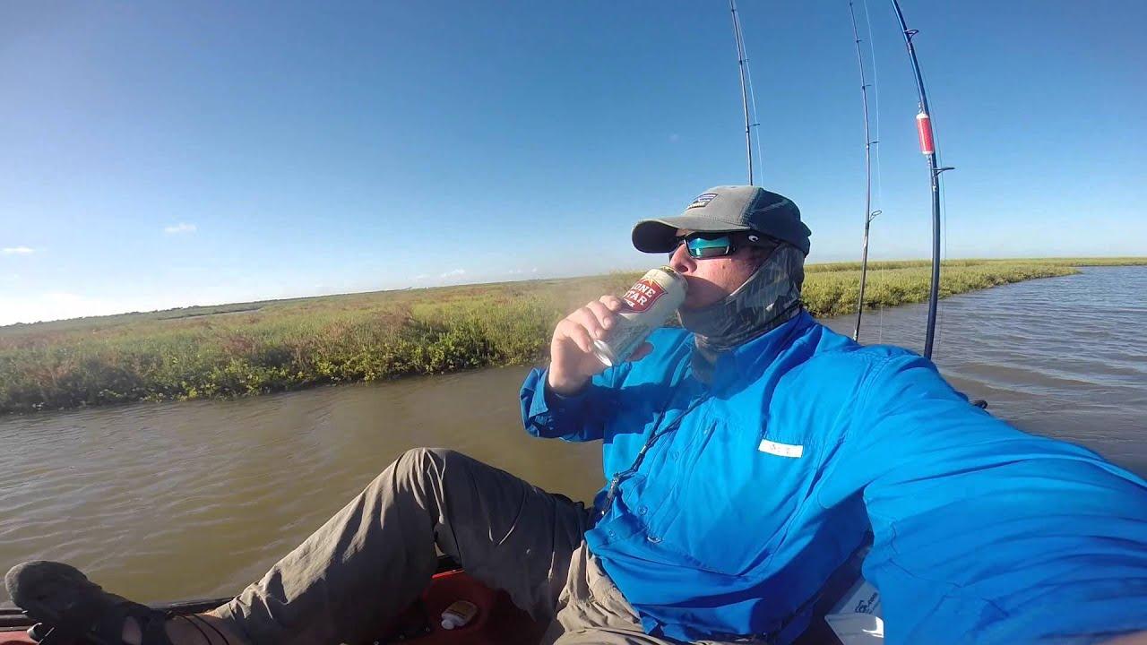 Redfish bag limit 8 17 15 youtube for Texas fishing bag limits
