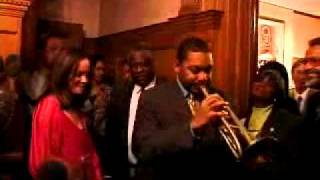 Wynton Marsalis plays Buddy Bolden Blues