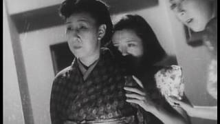 Invisible Man Appears (Tomei ningen arawaru) - 1949 - Trailer