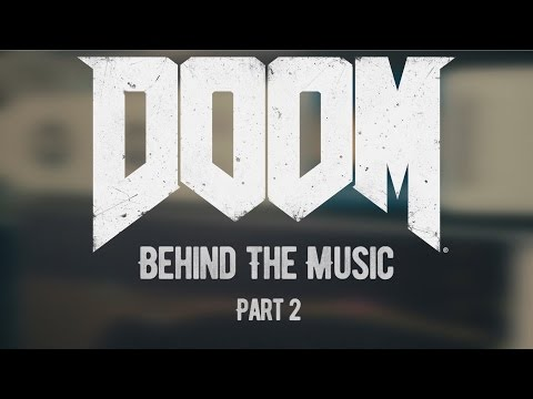DOOM: Behind The Music Part 2