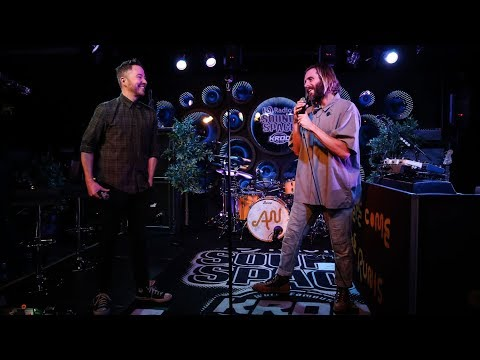 AWOLNATION Interview - HD Radio Sound Space at KROQ