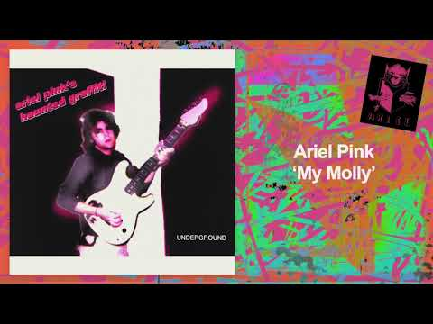 Ariel Pink - My Molly (Official Audio)