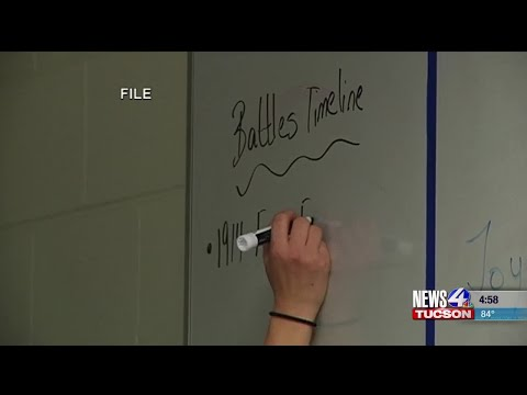 Preview of teacher strike vote