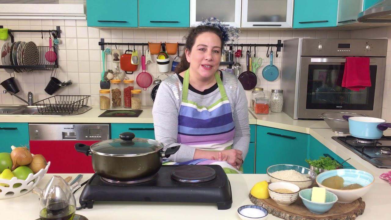 Mutfak Melisi'nden tane tane Pilav Nasıl Yapılır?