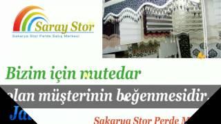Sakarya Stor Perde Merkezi - Saray Stor