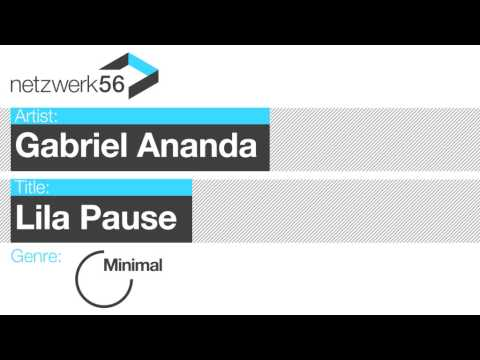 Gabriel Ananda-Lila Pause