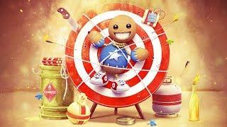 УБЕЙ ЛЮБЫМИ СПОСОБАМИ! ЛУЧШИЙ АНТИСТРЕСС! - Kick the Buddy