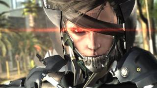 Metal Gear Rising: Revengeance - VGA 2011: WORLD PREMIERE Debut Trailer