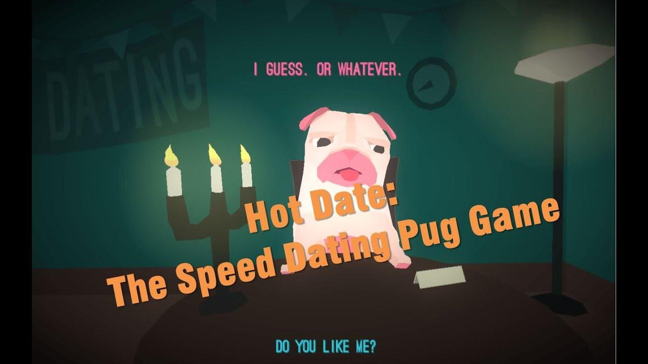 Hot date game