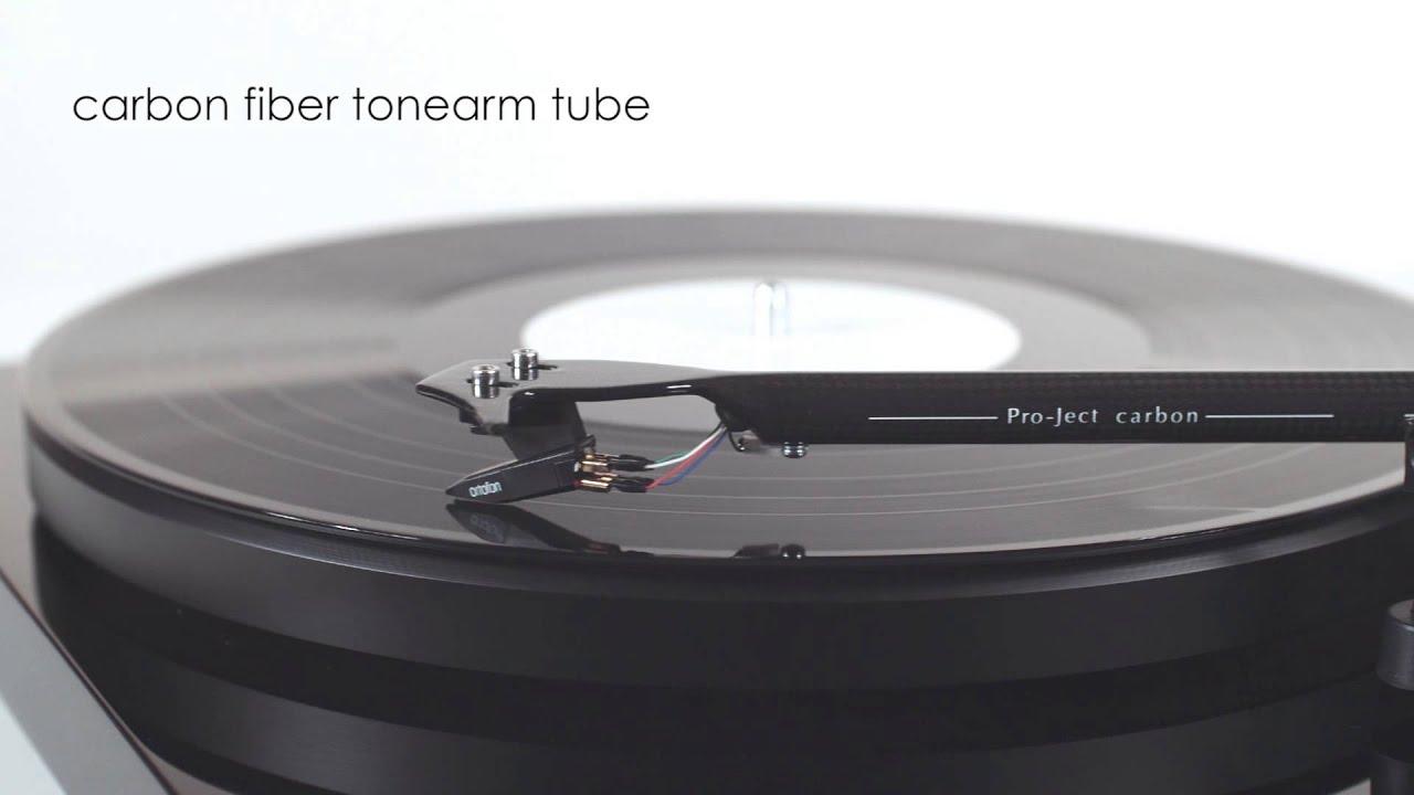 Debut Carbon Phono USB (DC)